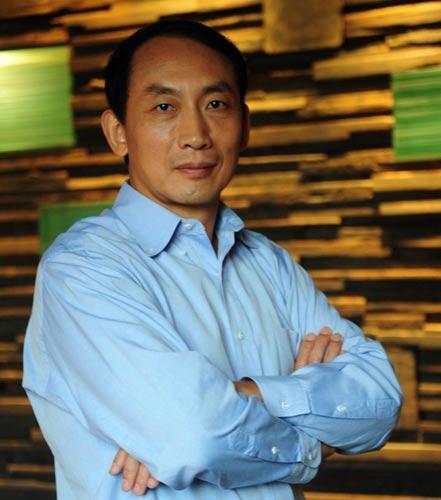 创业人物之1号店董事长于刚及其创业经验分享