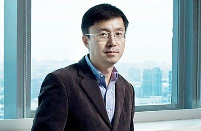 创业人物之奇艺网CEO龚宇