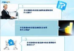 """京东启动供应商贷款 欲做""""亚马逊+tmall"""""""