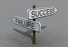 那些年那些人创业失败的经验教训