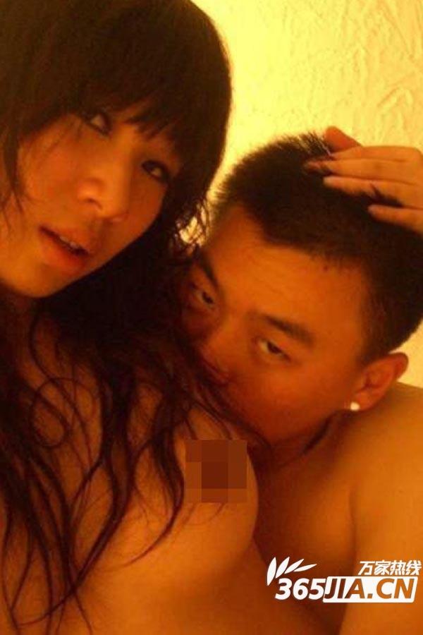王宝强老婆马蓉个人资料照片曝光(2)