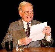 股神巴菲特的投资心法:如何购买股票