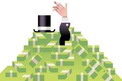 8种途径获取创业启动资金