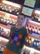 创业狂人文洪:一双鞋子吸金千万