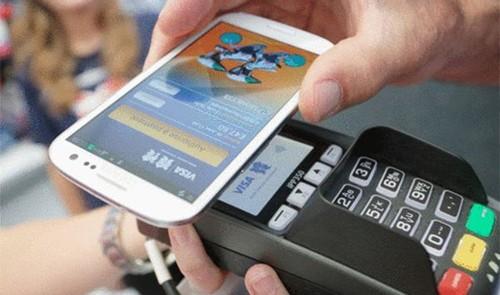 网络兼职网上兼职有哪些>>手机钱包千亿商机萌动