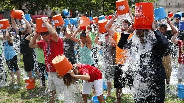 从ALS冰桶挑战学到的7个营销经验
