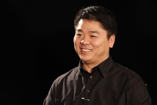刘强东创业:梦碎仕途 大学编程赚20万