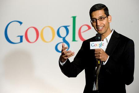 谁是 Google 的下一任接班人?