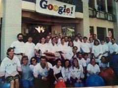 Google最初的21名员工现在都在干什么?