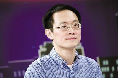 小米总裁林斌专访:2015年小米要卖1亿台手机