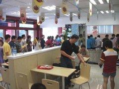 麦当劳科学餐饮加盟店选址揭秘