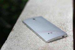 格力手机最快本月底开卖 售价或千元