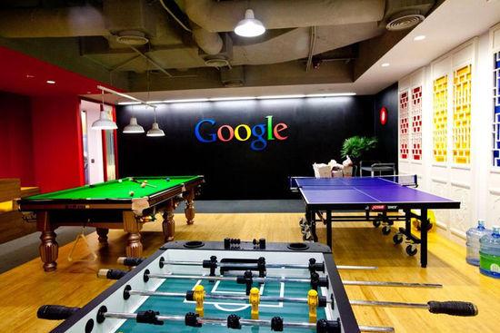 谷歌CEO的管理艺术:如何管理聪明人