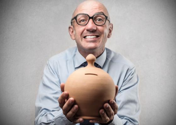 创业初期,什么才是拿投资的正确姿势