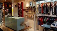 开家服装店需要投资多少钱