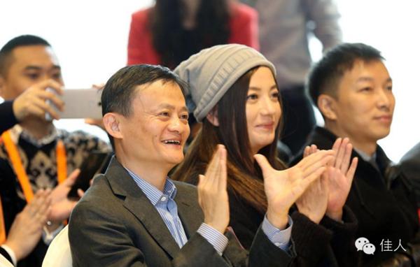 谈一谈赵薇一天赚20亿背后的眼界 | jiaren.org