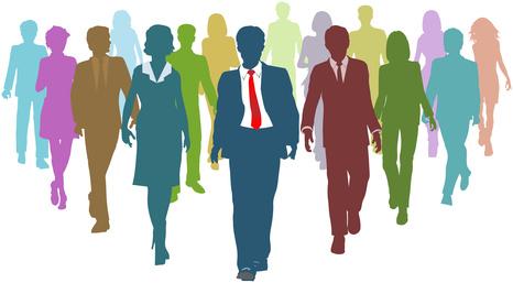 七步之遥 从管理者到领导者