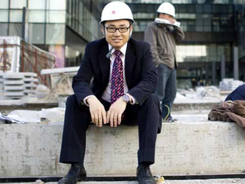 辽宁企划网从打工仔到坐拥300亿身家,潘石屹是怎么做到的?