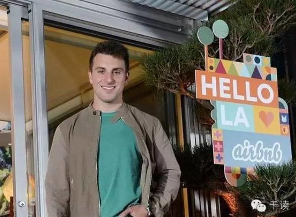 Airbnb创始人 Airbnb模式 Airbnb平台 Airbnb创业史
