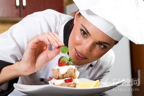 餐饮;厨师