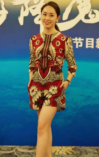 创业人物-她是中国最漂亮的女富豪,如今身价43亿