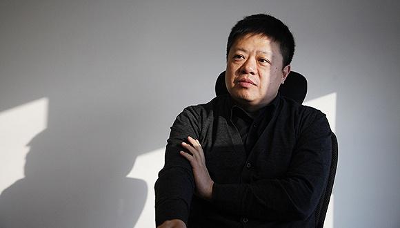 马东的互联网创业公司-米未传媒
