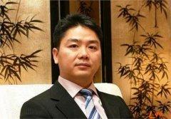 刘强东:我如何从卖碟做到身家六