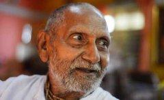 120岁僧人谈长寿 120岁老人长寿