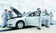 汽车美容加盟店已成为更多创业者的投资选择