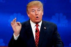 特朗普当选美国总统 对中国政治