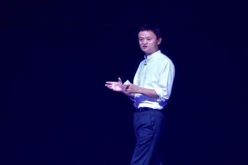 马云说未来赚钱的行业趋势有哪些?