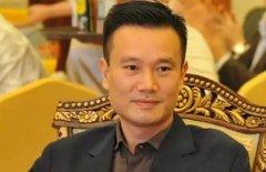 年仅39岁!中国最神秘世界500强掌门人首露面