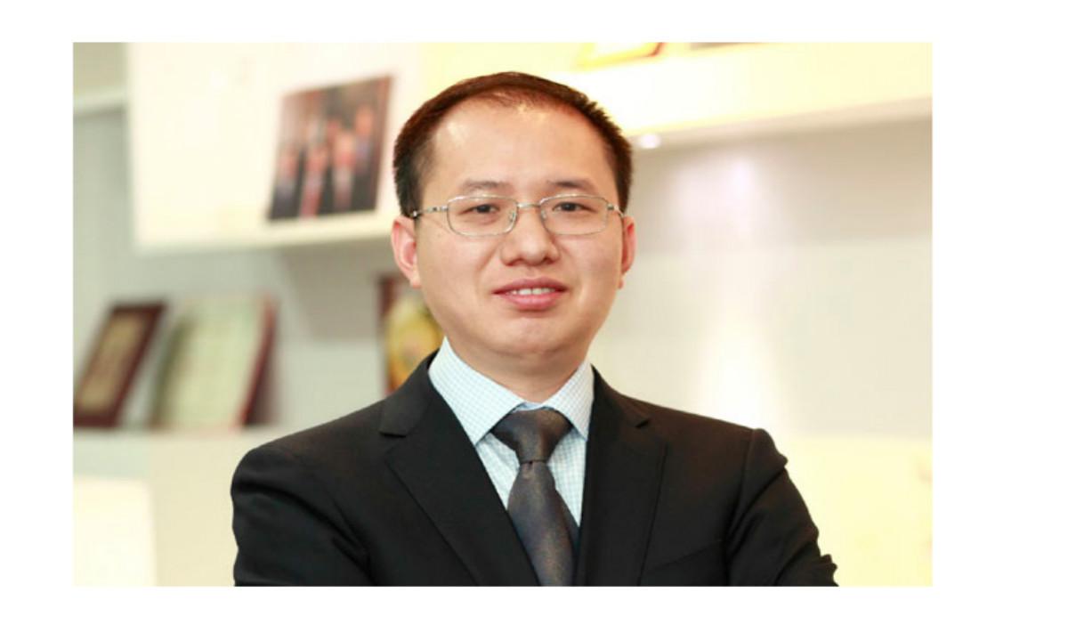 清科集团创始人倪正东:大学生创业,最重要的是坚持