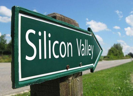 学习硅谷如何吸引顶尖人才