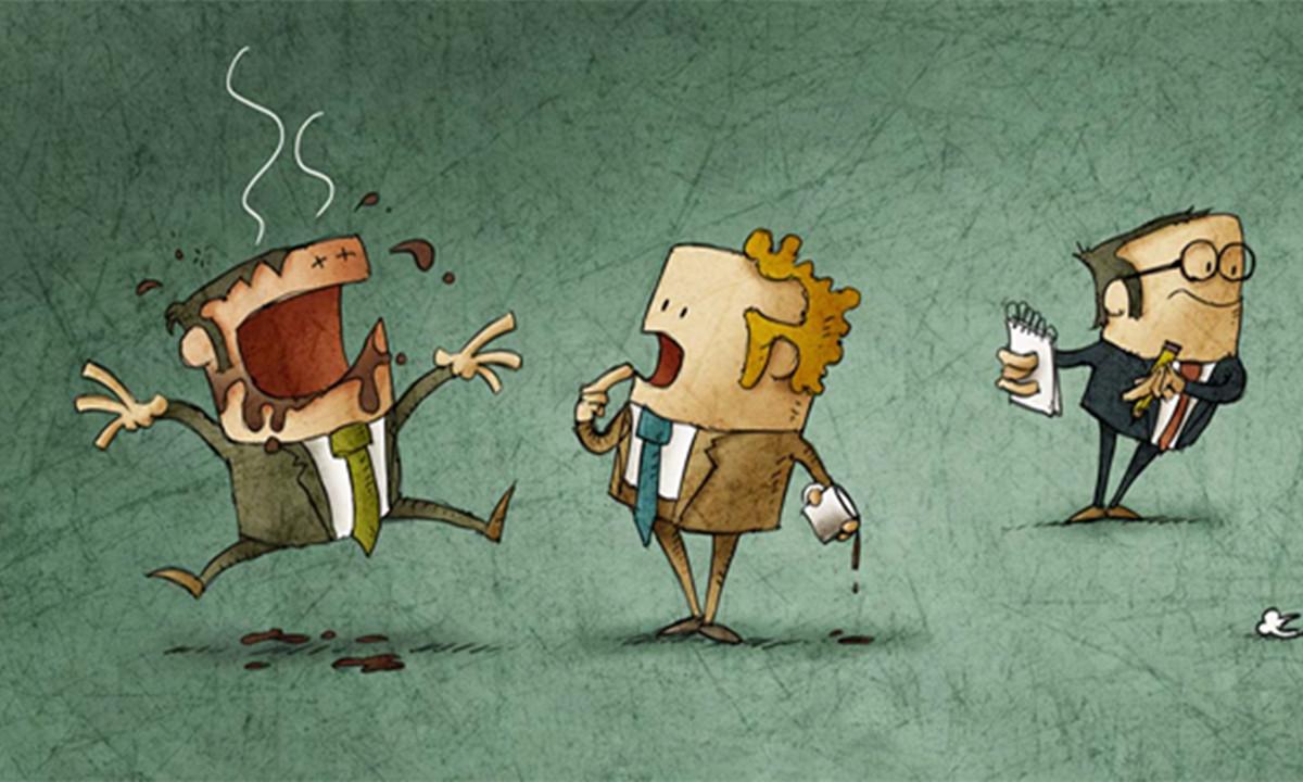 这10种创业者个性最讨人厌,搞不好还能弄垮一家公司