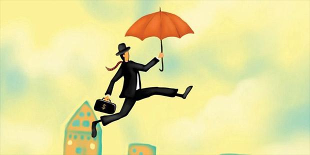 信用经济时代下,创业者要怎么满足新中产的梦?