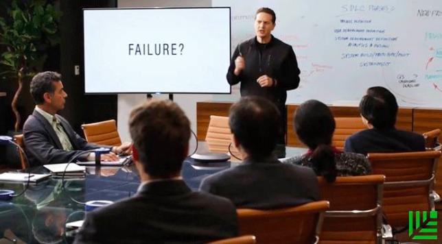 研究了100多个创业失败案例后,这里有7个血色教训