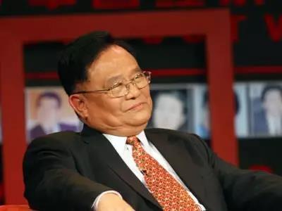 他54岁选择再创业,79岁赚得超200亿的身家!