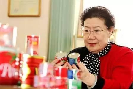 55岁老太退休创业,卖易拉罐卖到75.99亿,只因掌握了一个思路
