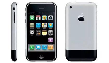 iPhone十年,你永远打败不了游戏规则制定者