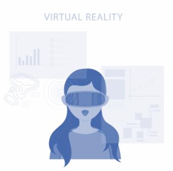 VR教学时代,物流课堂新趋势你get到了吗?