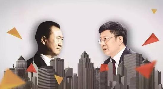 近800亿拿下万达乐视,孙宏斌这次豪赌文化产业?