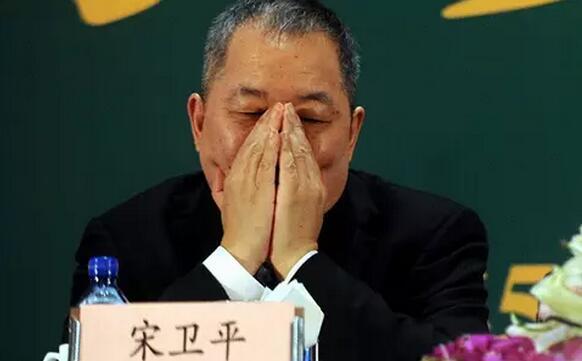 孙宏斌:一个流氓型的仗义侠客