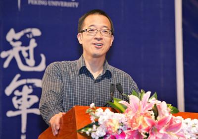 俞敏洪:教育行业将诞生四五十家百亿美金公司