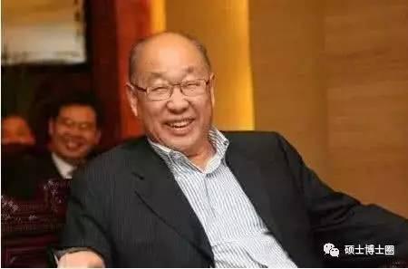 一夜之间赔光121亿,那年,他66岁,却还能东山再起带动2000亿规