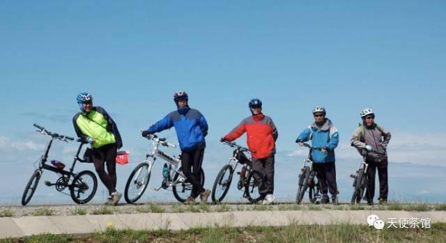 一个中年投资人的自白:放弃骑行,是无趣人生的最后底线!