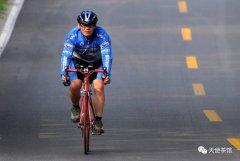 一个中年投资人的自白:放弃骑行,是无趣人