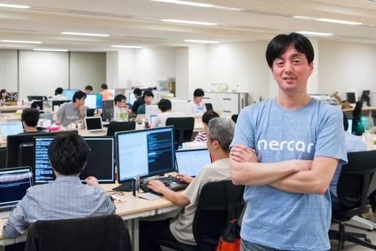 中国二手电商,该从这只日本独角兽身上学到什么?