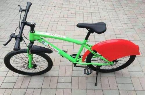 共享单车跟风创业者自述:车丢光了,钱也花光了