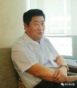 他38岁从头开始,3万元,4个员工,30年后一举成就700亿的材料王
